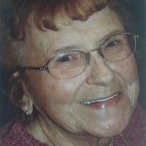 Myrtle Rogers Troy
