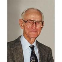 Wilmer Harold Walter