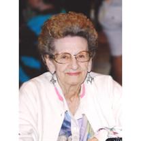 Wilma J. Baumgardt