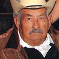 Apolinar Garza Jr.