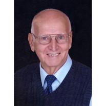 Delbert William Ertmer