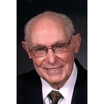 Edward A. Rogers