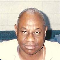 Charles Yokely