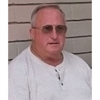 "William ""Bill"" John Frazier"