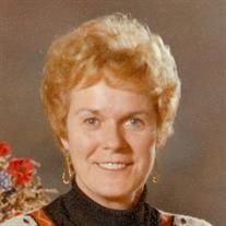 "Evelyn J. ""Evie"" Lowder"