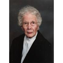 Eleanor Eisfeller