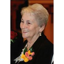 Shirley Daniels