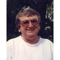 Norma Joanne Strukhoff