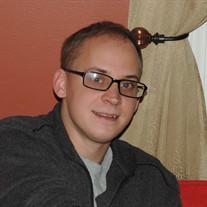 Christopher Ryan Thomas