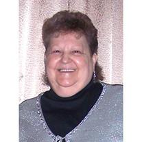 Catherine Stasch