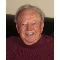 Donald Ray Marburger
