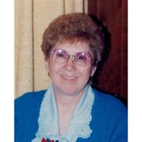 Gladys I. Funk