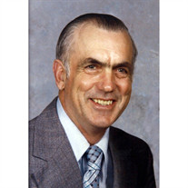 "Charles ""Bill"" W. Kingery"