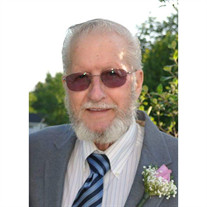 "Richard ""Dick"" L. Atherton"