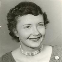 Josephine Rhodes