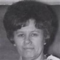 Lela Marie Kingrey