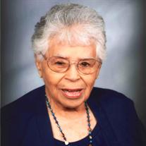 Gloria Z. Moncada