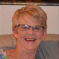 Judy Klyberg (nee Simmons)