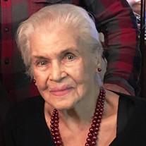 Graciela G. Medina