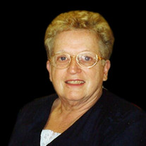 Mrs. Phyllis M. (Alfano) Guido