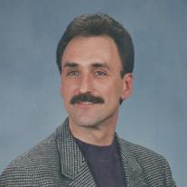 John David Tanis