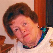 Rebecca Juanita Sewell