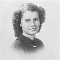 Marjorie L.  Houts