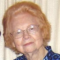 Shirley O. Watford
