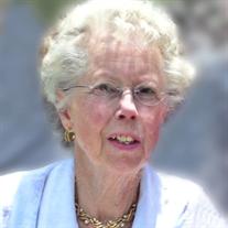 Mary Lou Murphy