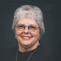 Carol  Ann Ogborne