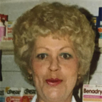 Geraldine R. Logan
