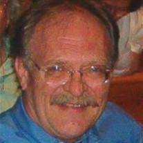 John  Eugene Mauldin