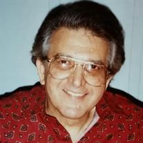 Anthony Samuel Camerera