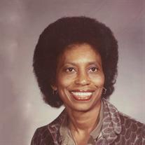 Mrs. Vivian  Noble Grice