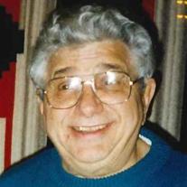 Michael Aronne Sr.