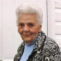 Evelyn  Marie Ognowski