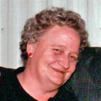 Bobbie Ruth Smaltz