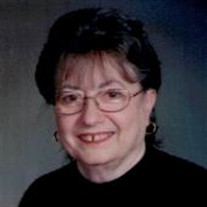 Nancy Leigh Sandifer