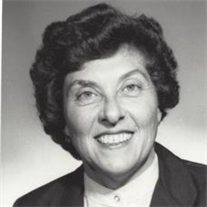Barbara Parry