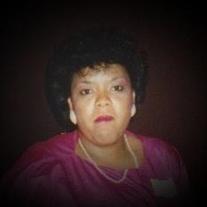 Patricia  Rose  Cross