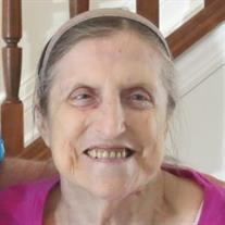 Mary Ann Duty
