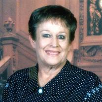 Geraldine Trent