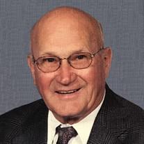 Warren Heinen