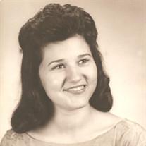 Mrs. Francine Mary Harper Holland