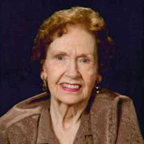 Betty  Jean Ramsey