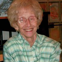 Emma Janet Richardson