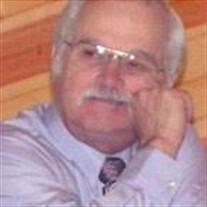 Pastor David Duane Horton