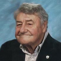 LaVerne L.  Stickfort