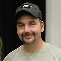 Jeremy Lee White