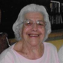 Rose C. Reid